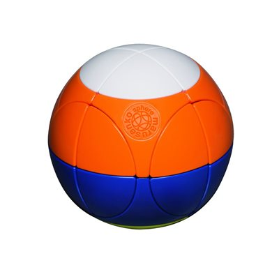 Marusenko Sphere Flag Level 3