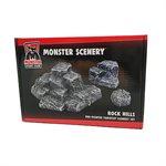 Monster Scenery: Rock Hills (No Amazon Sales)