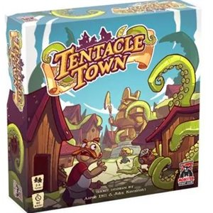 Tentacle Town (No Amazon Sales)