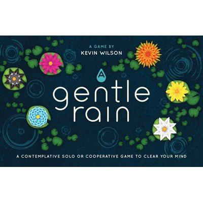 A Gentle Rain (No Amazon Sales) ^ MAY 2021