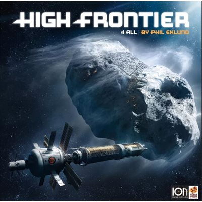 High Frontier 4 All ^ Q2 2021