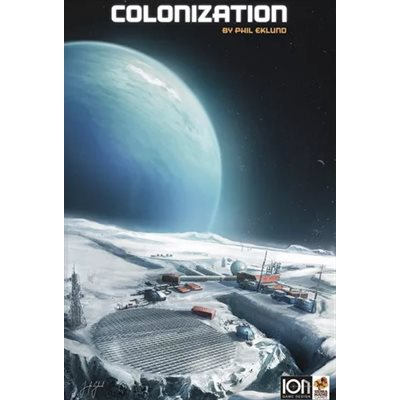 High Frontier: Module 2: Colonization ^ MAY 2021