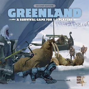 Greenland ^ Q2 2021