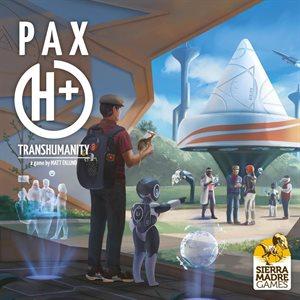 Pax: Transhumanity ^ Q2 2021