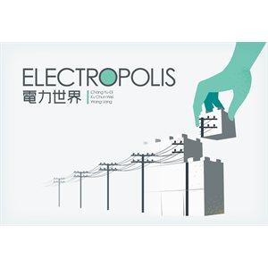 Electropolis ^ Q3 2021