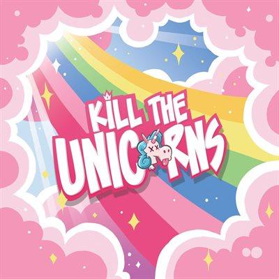 Kill the Unicorns (No Amazon Sales)