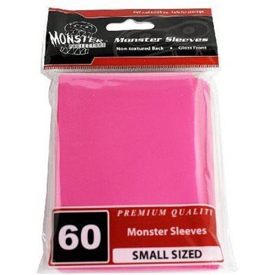 Sleeves: Yugioh Monster Gloss Pink