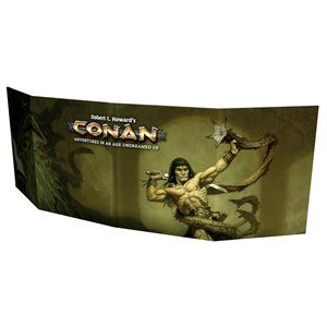 Conan RPG: Gamemasters Toolkit