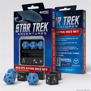 Star Trek Adventures RPG: The Sciences Division ^ May 2019