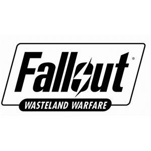 Fallout: Wasteland Warfare: Retailer OP Pack