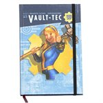 Fallout: Wasteland Warfare: Vault-Tec Notebook (BOOK)