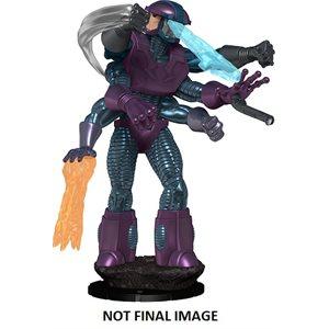 Marvel HeroClix: Tri-Sentinel Colossal