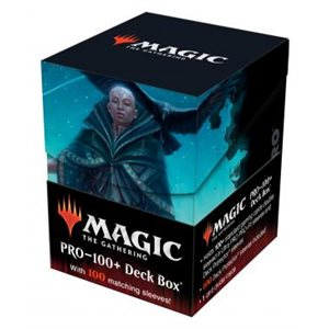 Deck Box: PRO Combo Commander Adventures in the Forgotten Realms: V2 (100ct+100sleeve)