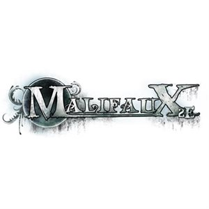 Malifaux 2nd Ed: Guild Investigator (Updated to M3E)