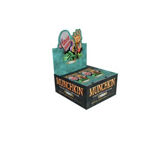 Munchkin Collectible Card Game: Grave Danger