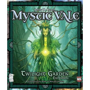 Mystic Vale: Expansion - Twilight Garden