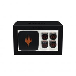 Mythic Edition Magic: The Gathering: Loyalty Dice and Case ^ Q1 2022