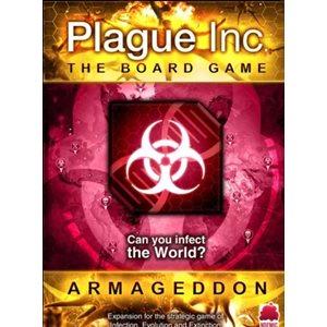 Plague Inc: Armageddon ^ JULY 2021