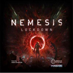 Nemesis: Lockdown ^ OCT 2021