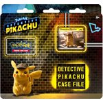 Pokemon: Detective Pikachu Case File