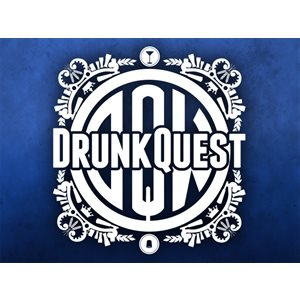 DrunkQuest: 90 Proof Seas