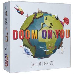 Doom On You (No Amazon Sales)