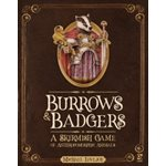Burrows & Badgers (BOOK)