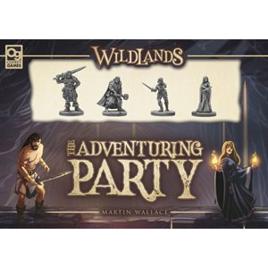 Wildlands Expansion The Adventuring Party