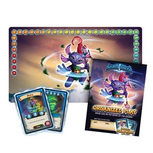 Lightseekers: Organized Play Kit September