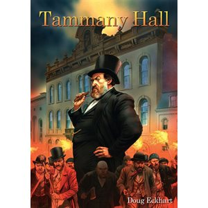 Tammany Hall ^ SEP 16 2020