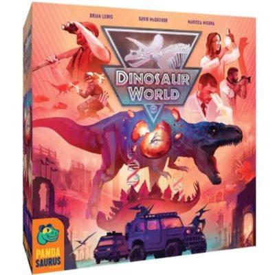Dinosaur World ^ SEP 29 2021