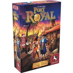 Port Royal Big Box ^ DEC 2021