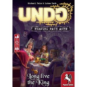 Undo: Long Live the King ^ DEC 2021