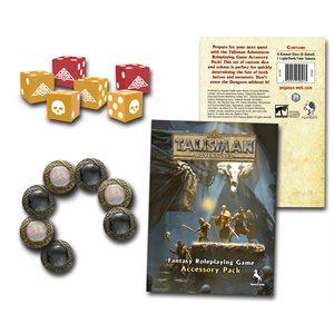 Talisman RPG: Accessory Pack ^ SEPT 2021