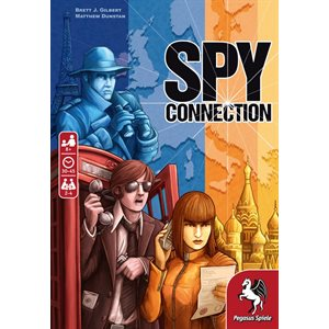 Spy Connection ^ MAY 2021