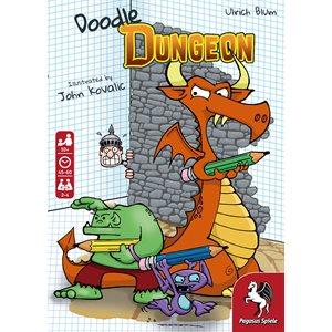 Doodle Dungeon ^ APR 2021