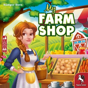My Farm Shop ^ Q4 2021