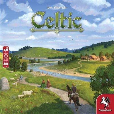 Celtic ^ SEP 2020