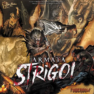 Armata Strigoi ^ AUG 30 2020