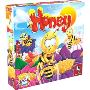 Honey ^ JUN 2021