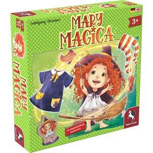 Mary Magica ^ JUN 2021