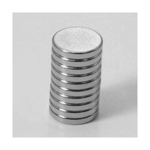 Magnets 3 / 8 X 1 / 16 (10)