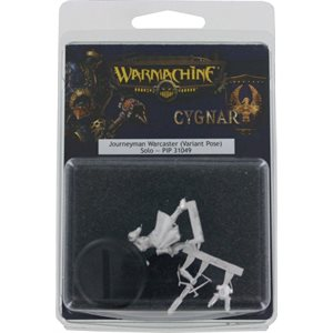 Cygnar: Journeyman Warcaster Alternate