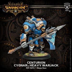 Cygnar: Avenger / Centurion / Hammersmith