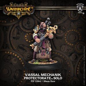 Protectorate: Vassal Mechanik