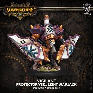 Protectorate: Vigilant Light Warjack