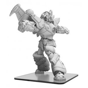 Monsterpocalypse: Protectors GUARD: Sky Sentinel (resin)
