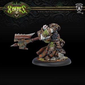 Trollbloods: Epic Warlock Madrak Ironhide