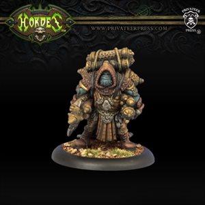 Trollbloods: Stone Scribe Elder