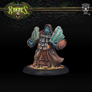 Trollbloods: Trollkin Runebearer